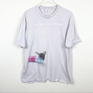 RHCP | 2012 I'm With You Tour Tee